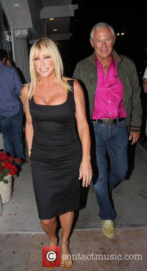 Suzanne Somers and Alan Hamel 8