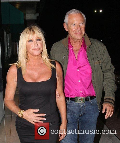 Suzanne Somers and Alan Hamel 9