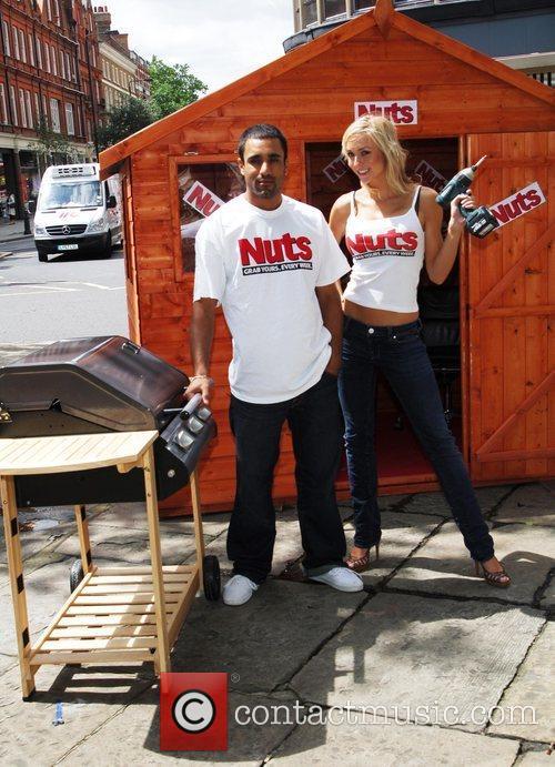 Nuts Models 7