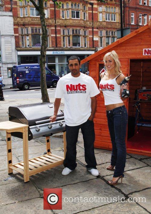 Nuts Models 6