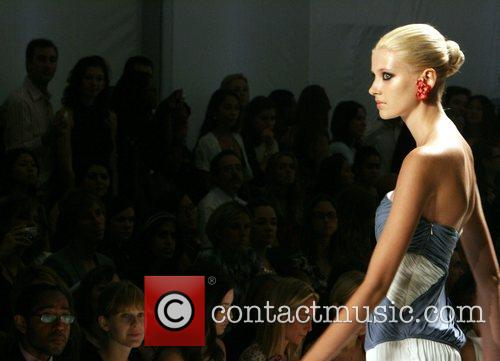 Mercedes-Benz Fashion Week Spring 2009 - Abaete Spring...