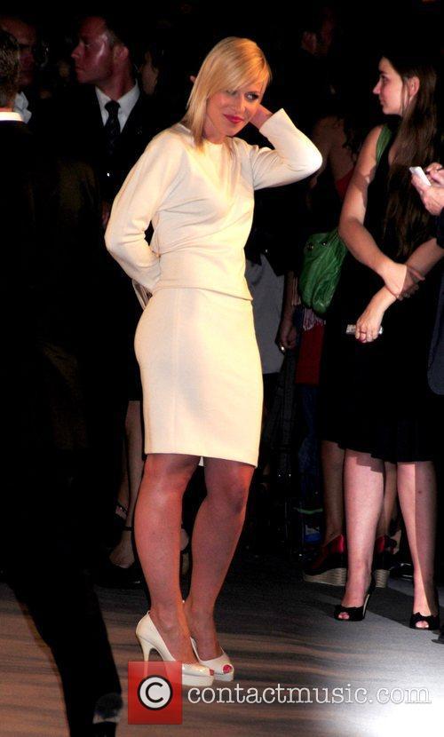 Natasha Bedingfield and Calvin Klein 10