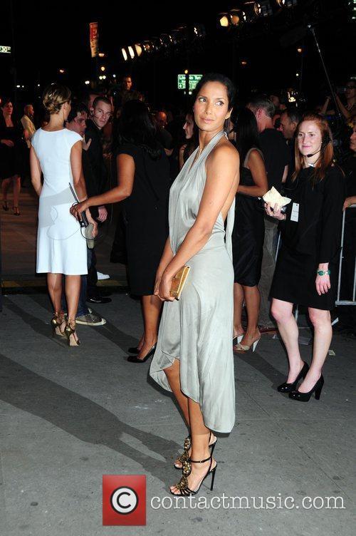 Mercedes-Benz Fashion Week Spring 2009 - Calvin Klein,...