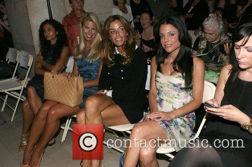 Manuela Testolini and Beth Ostrosky 3