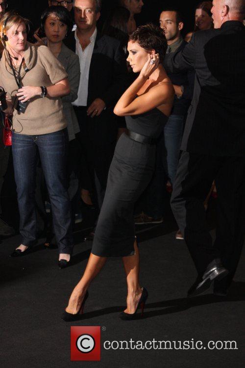 Victoria Beckham, Marc Jacobs