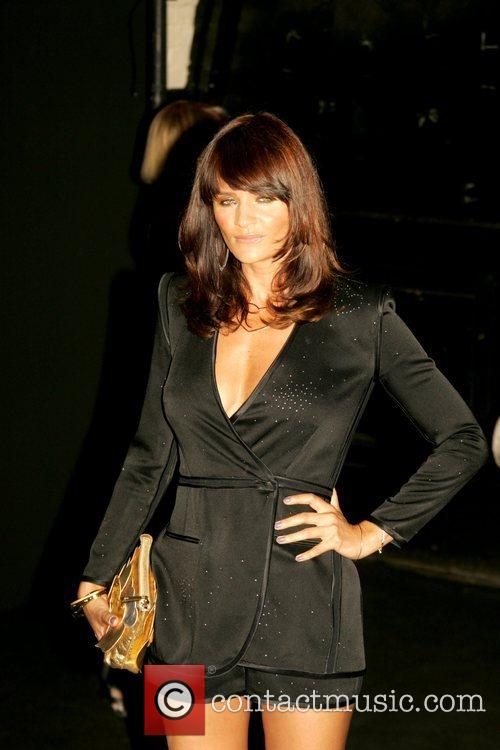 Helena Christensen and Marc Jacobs 3