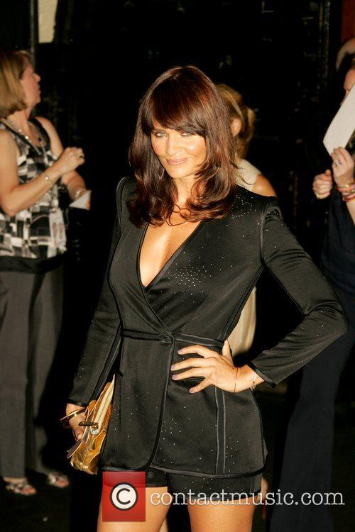 Helena Christensen and Marc Jacobs 4