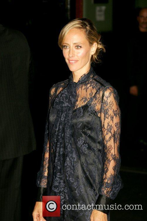 Kim Raver and Marc Jacobs 1