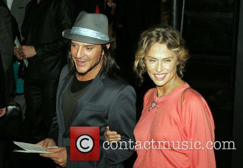 Lauren Hutton and Marc Jacobs 2