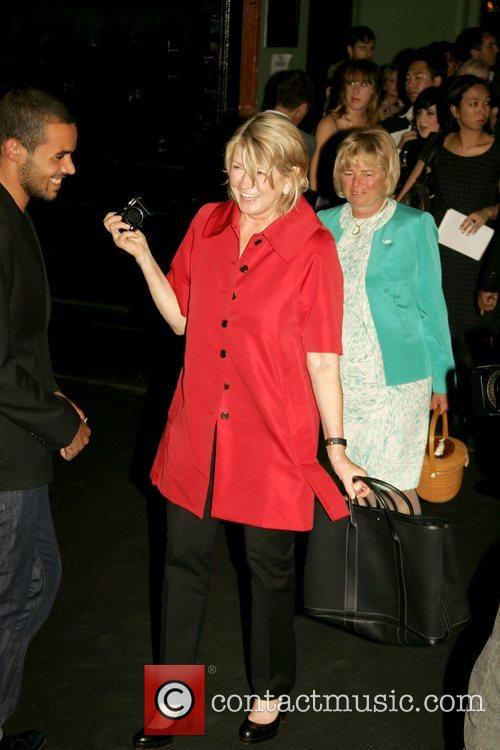 Martha Stewart and Marc Jacobs 3