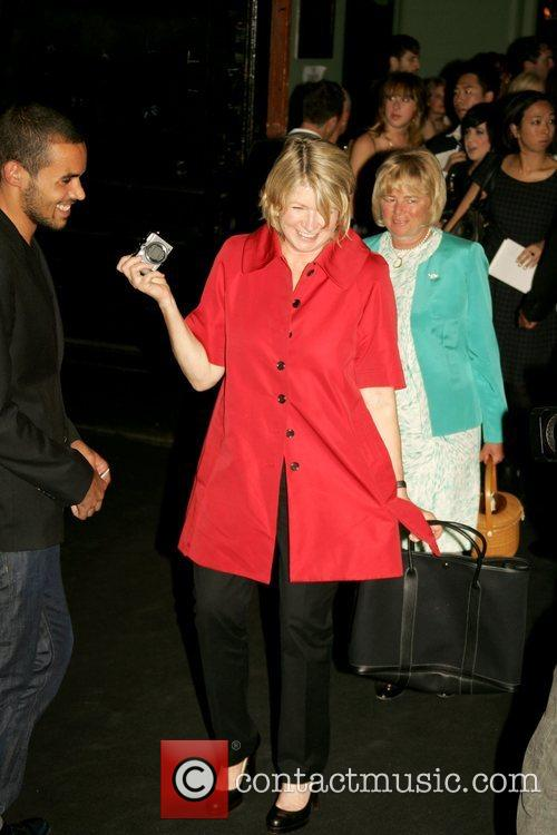 Martha Stewart and Marc Jacobs 5