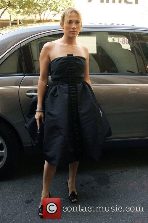 Mercedes-Benz Fashion Week Spring 2009 - Oscar de...