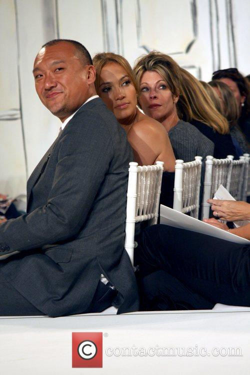 Elle magazine creative director Joe Zee, Jennifer Lopez...