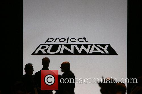Mercedes-Benz Fashion Week Spring 2009 - Project Runway