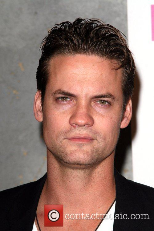 Shane West Nylon Magazine and MySpace's party to...
