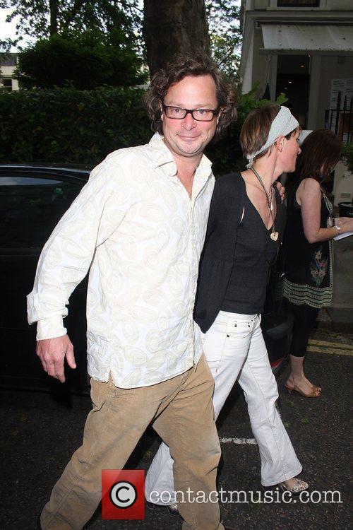 Hugh Fearnley-Whittingstall Observer Ethical Awards 2008 held at...