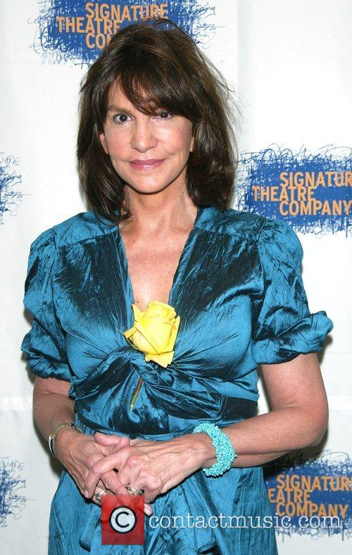Mercedes Ruehl at the after party for 'The...