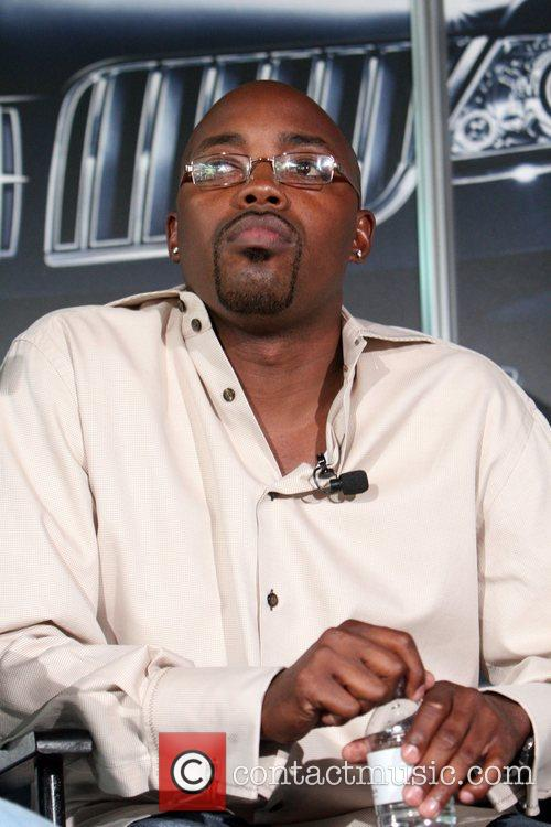 Will Packer  The Lincoln Presents ' Off...