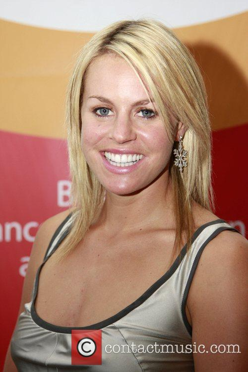 Chemmy Alcott - Beijing Send Off Ball for the Great British Olympic ...
