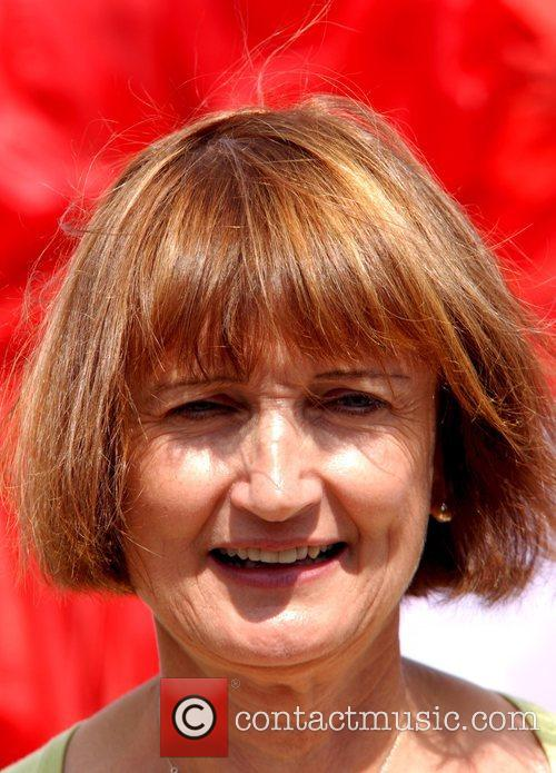 Tessa Jowell Olympic Photocall at the Mall, to...