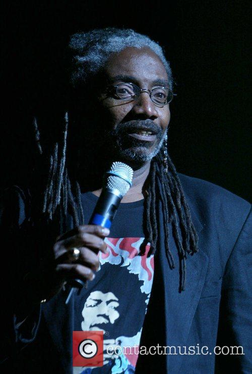 Franklyn Ajaye 'One Night Only' comedy show held...