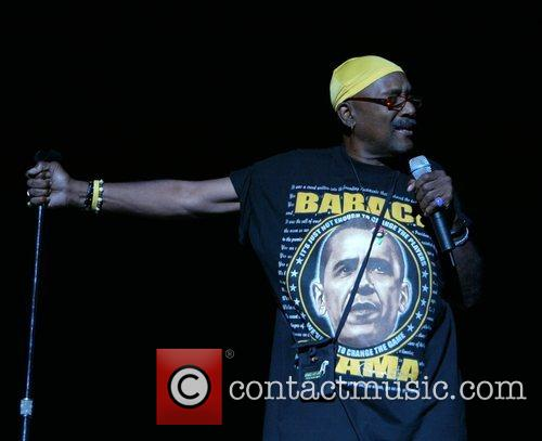 Host 'One Night Only' comedy show held at...