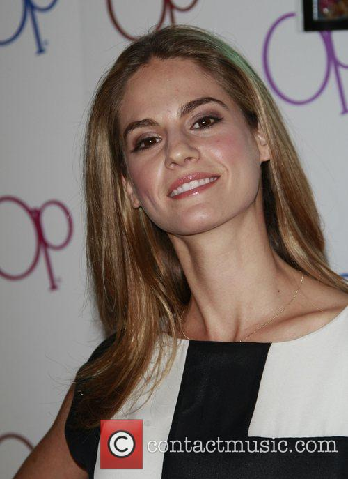 Kelly Kruger Op Launch of their new OP...