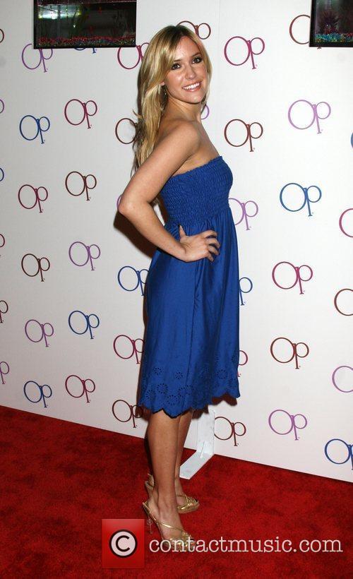 Kristen Cavallari