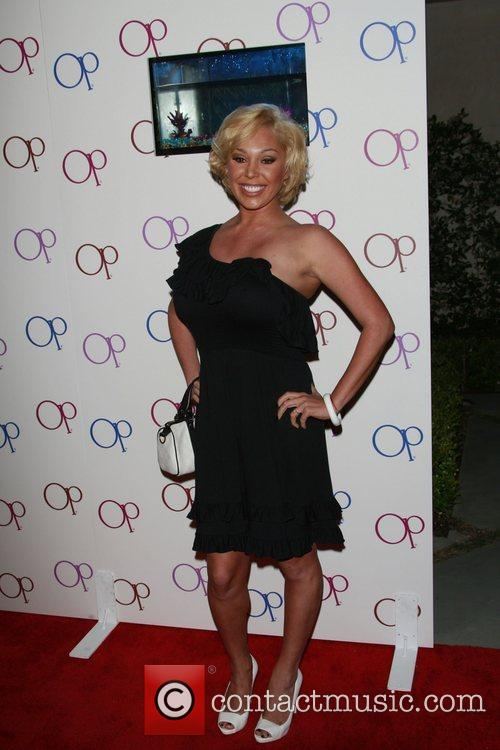 Mary Carey Op Launch of their new OP...
