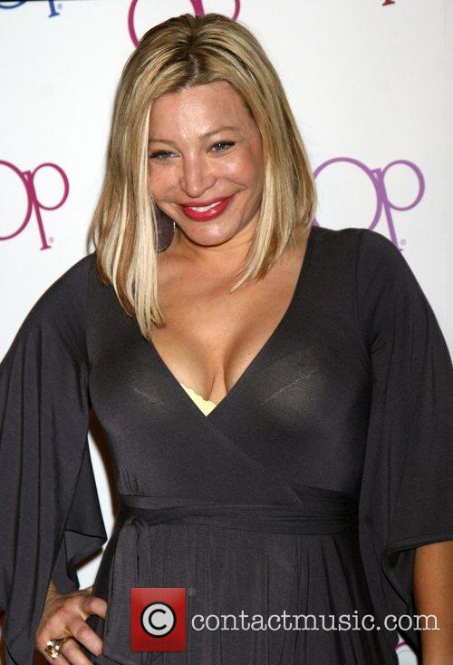 Taylor Dayne Op Launch of their new OP...