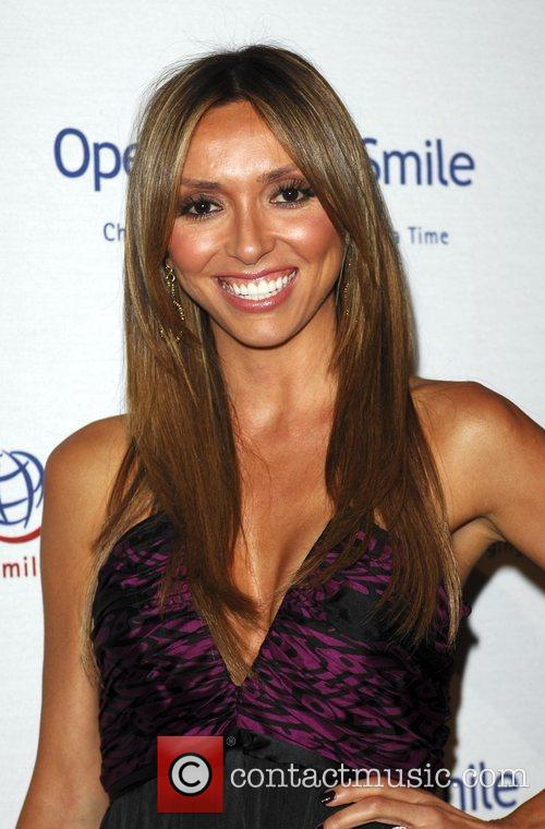 At the 7th Annual Operation Smile Gala held...