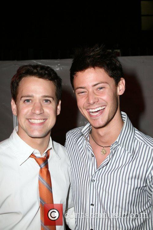 T.r. Knight and Mark Cornelsen 2
