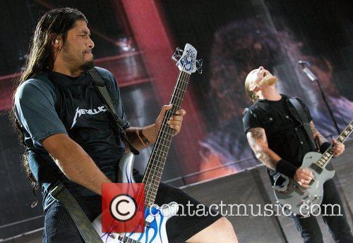 Metallica Ozzfest