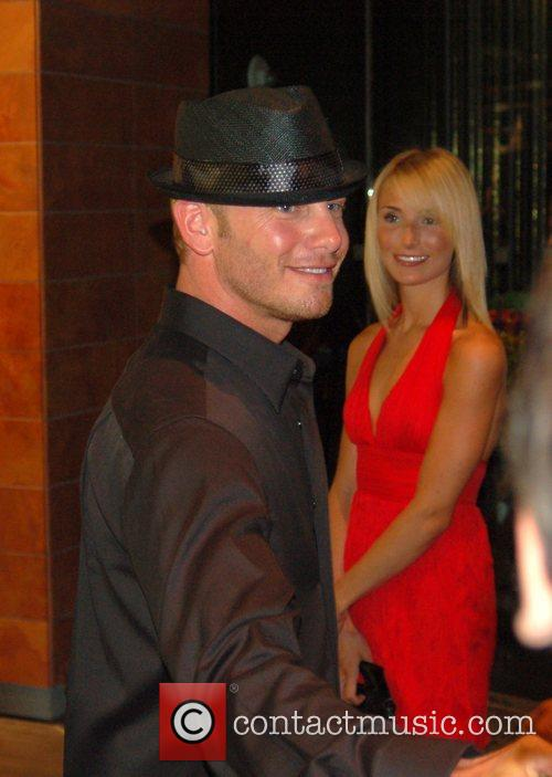 Ian Ziering and Palms Hotel 2