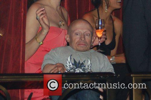 Verne Troyer and Palms Hotel 1