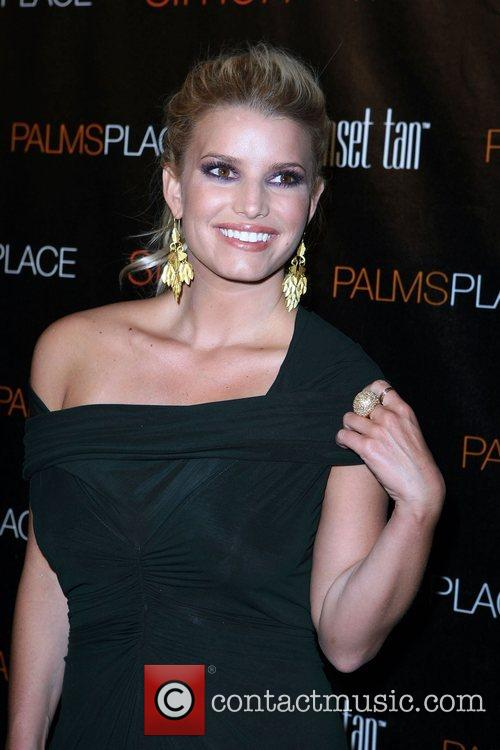 Jessica Simpson Palms Place Hotel and Spa Grand...