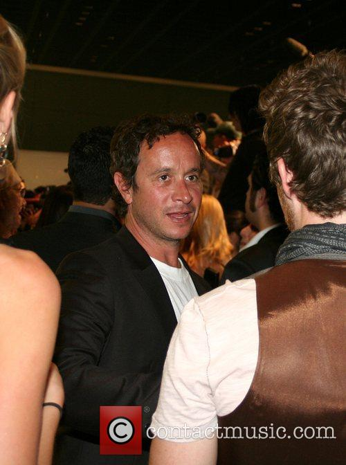 Pauly Shore The Palms Hotel and Spa Grand...