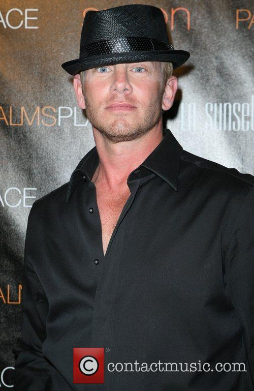 Ian Ziering Palms Place Hotel and Spa Grand...