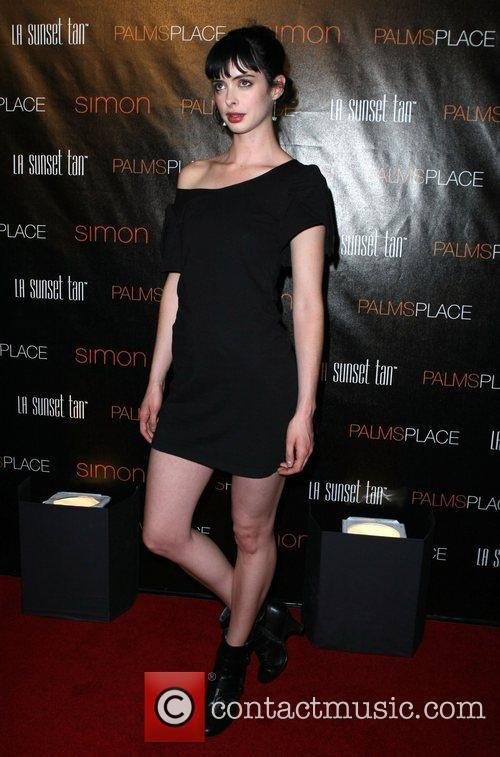 Krysten Ritter Palms Place Hotel and Spa Grand...
