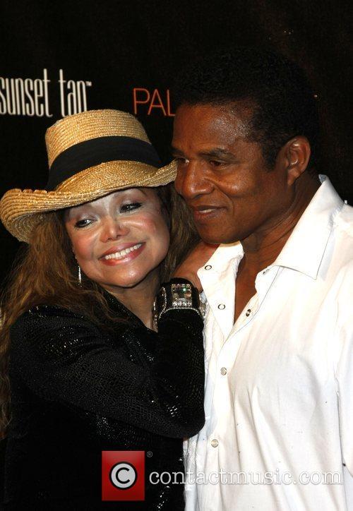 La Toya Jackson Engaged