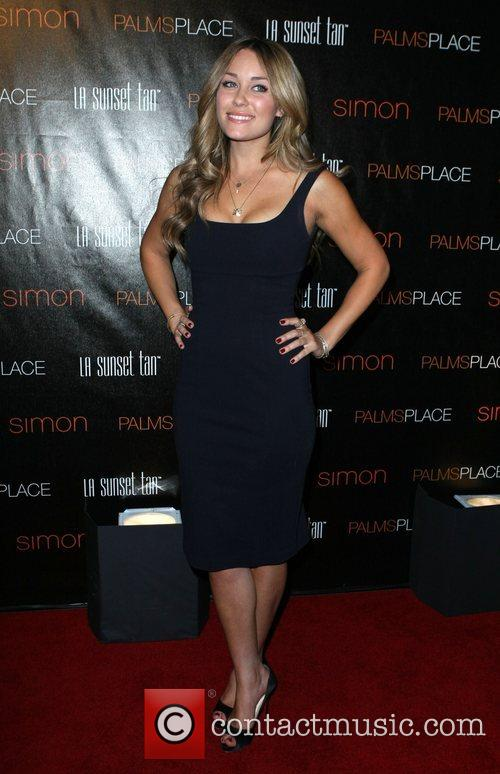 Lauren Conrad Palms Place Hotel and Spa Grand...