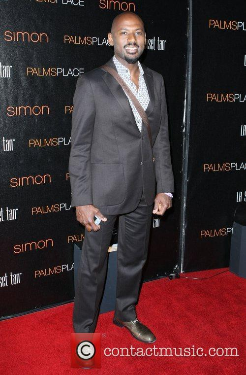 Romany Malco Palms Place Hotel and Spa Grand...