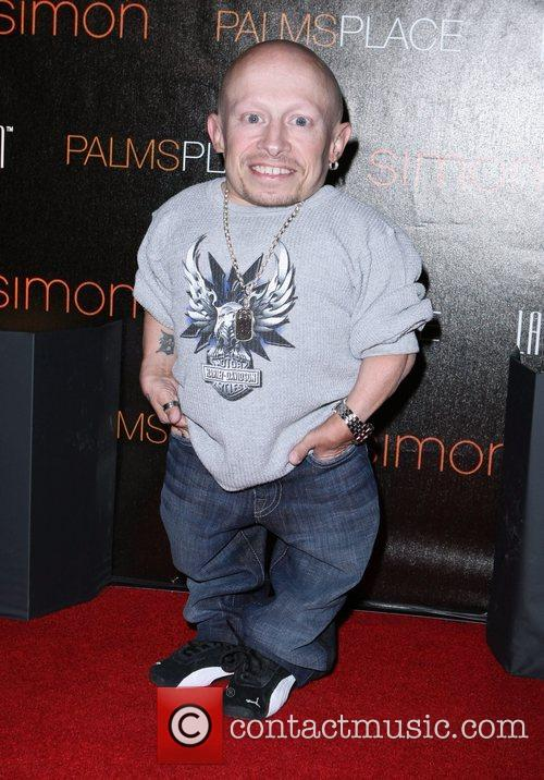 Vern Troyer Palms Place Hotel and Spa Grand...