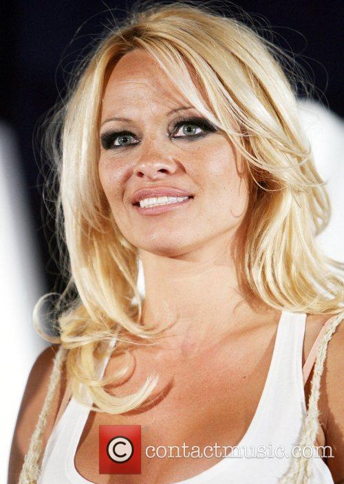 Pamela Anderson 29