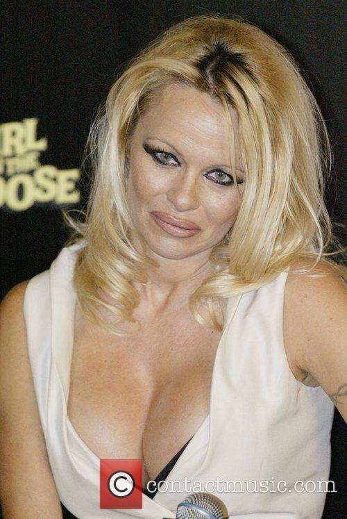 Pamela Anderson 25