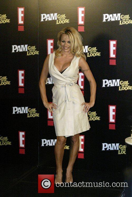 Pamela Anderson 37