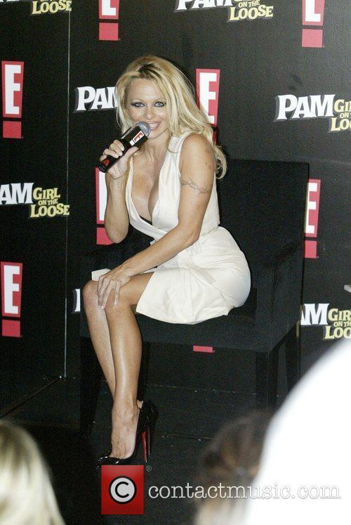 Pamela Anderson 34