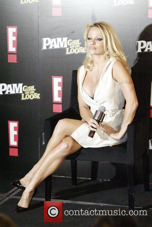 Pamela Anderson 27