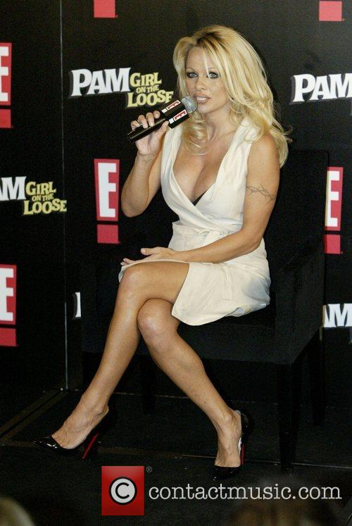 Pamela Anderson 36