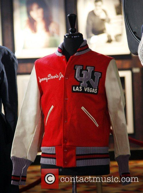 Sammy Davis Jr's Jacket 2